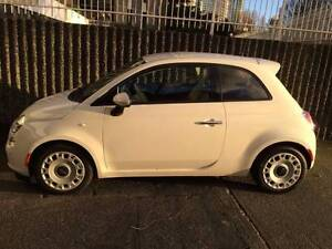 This WEEK Must BLOWOUT 2014 Fiat 500 Sport - Clean Pristine Cond