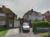 3 bedroom house in Beech Grove, Guildford, GU2 (3 bed)