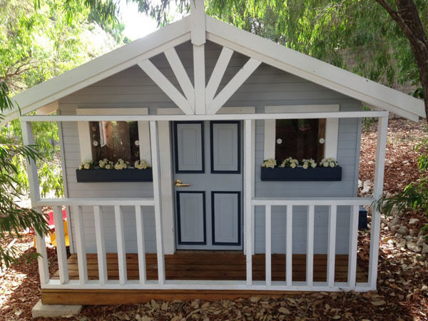 Cubby House Handy Kits Toys Outdoor Gumtree