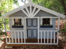 CUBBY HOUSE - HANDY KITS East Victoria Park Victoria Park Area Preview