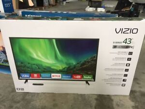 smart tv VIZIO(SONY) 43p 4K,led,wifi,youtube,netflix,ultraHDR
