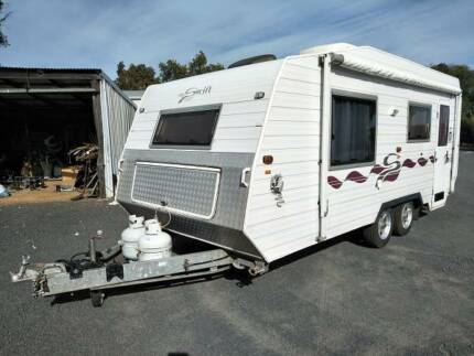 06 Opalite 18 ft with ensuite Picton Bunbury Area Preview