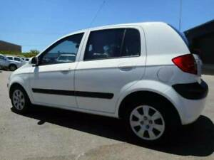 2007 Hyundai Getz & Similar Hatchbacks - $2490 MONEY BACK GUARANTEE Hendra Brisbane North East Preview