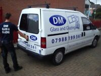 glazier double glazing repairs single glass repairs misted units replaced