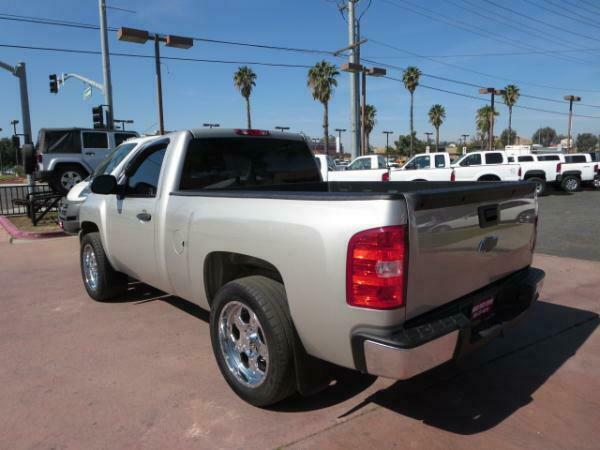 Image 7 Voiture American used C-K Pickup 1500 2007