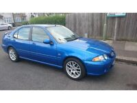 2003 MG ZS 1.8 120 4dr - HPI Clear - Great Bodywork, Clean Car all round.