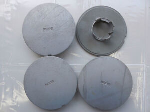"SAAB 900 OEM Center Cap Hub Set 15"" 4425450"
