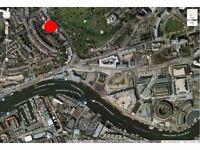 STUDIO Council Flat for Flat/House/Property Exchange Swap (Hotwells/Clifton, BS8 IDU area)