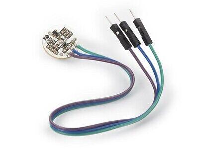 Vma340 Pulse Heart Rate Sensor Module For Arduino