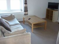 Large 2 double bed furnished flat just off Whiteladies Road - no agency fee