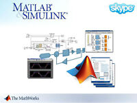 Matlab, Simulink, machine learning, and deep learning tutor