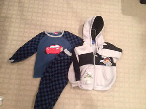 Boys size 4 clothes Windsor Region Ontario image 6