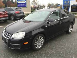2009 Volkswagen TDI Highline Sedan