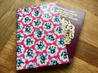 CATH KIDSTON PASSPORT COVER WALLET BRAND NEW (WITHOUT TAGS) UNUSED