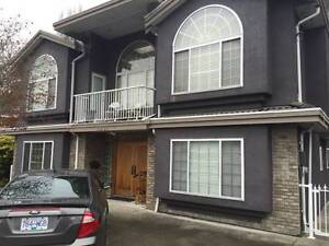 Richmond Home for rent upper floor Spacious Home