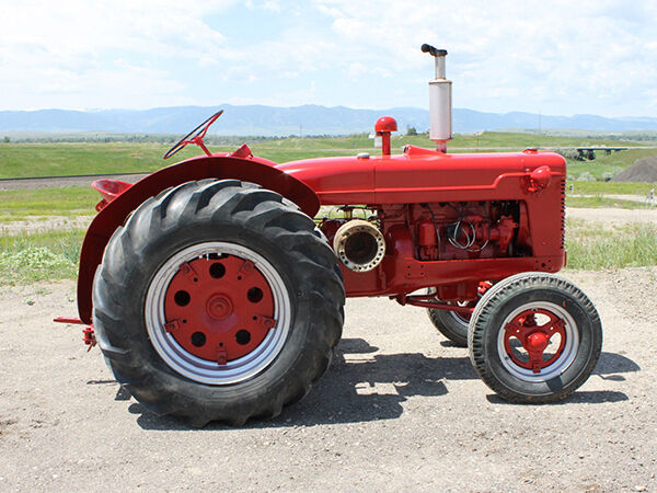 Tractor Brand Names : Your guide to buying a used international tractor ebay