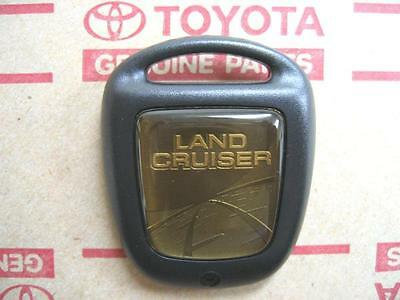 Toyota Land Cruiser Prado 120 LC120 FJ120 Key Back Cover Genuine Parts 2002-2008