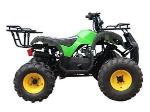 ATV 125 KANIS RT  DEALERS  WANTED 1-800-409-0176