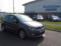 VOLKSWAGEN POLO MODA Sale Now On Was £5695 Now Only £5300