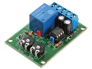 Velleman Interval Timer Kit/MK111