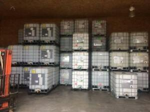 250 Gallon Food Grade Water Totes in Coombs, B.C.