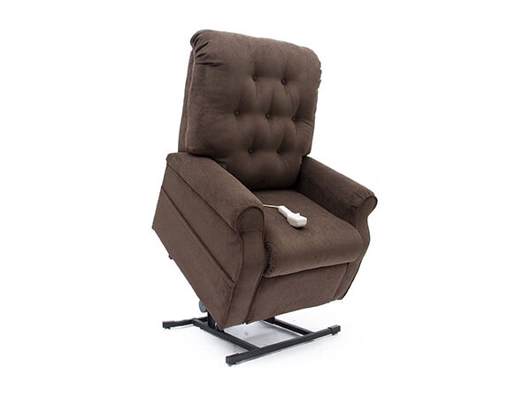 Lift Chair Option #1 Wayne 3-Position Reclining Lift Chair  sc 1 st  eBay : electric recliners for seniors - islam-shia.org