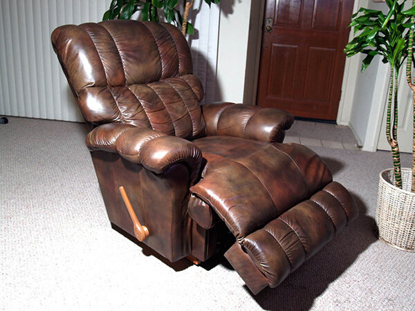 top 3 lazboy recliner