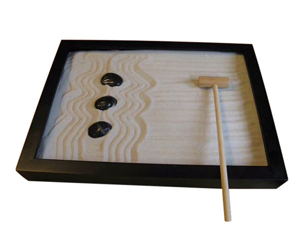 How To Make A Zen Garden On A Budget