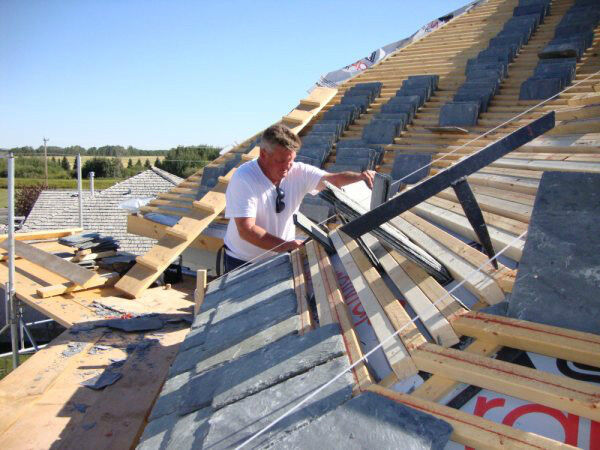 Roofing Carpenter Amp Whether You Require A Home Renovation