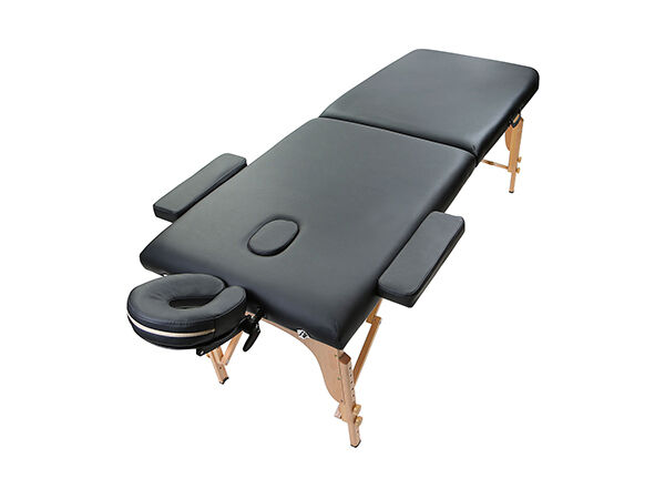 how to buy the right massage table for your practice