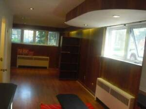 BACHELOR APARTMENT FOR RENT In Prime Cote Saint Luc: