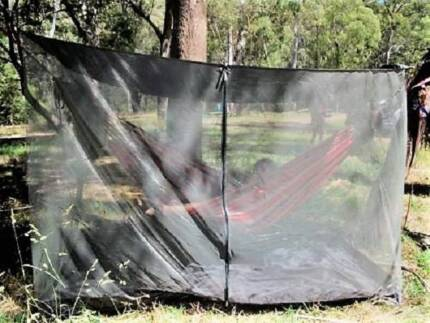 mosquito   for hammock sale   ultralight camping hammock with mosquito     delivered      rh   gumtree   au