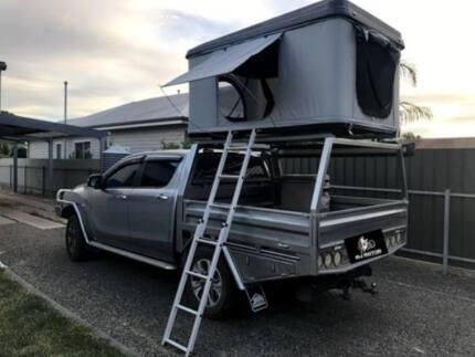 Roof Top Tent & hard top roof tent | Gumtree Australia Free Local Classifieds
