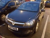Vauxhall Astra 1.6 SXI 07
