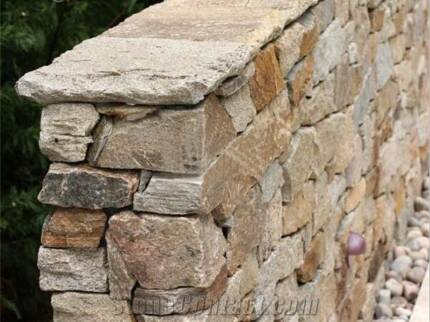 WALLING STONE / WALL CLADDING / LOOSE STONE Heidelberg West Banyule Area Preview
