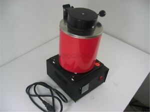 1Pc Digital Controller New Melting Furnace Automatic Melt 2Kg Silver / Gold Po K