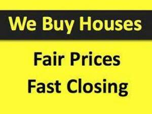 Cant Sell Your House? We're Your Guy!