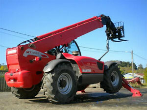 Telehandlers for RENT (RENT TO OWN) GUARANTEED Lowest Price !!!
