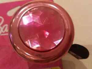NEW in packaging - pink Barbie bike bell - $5