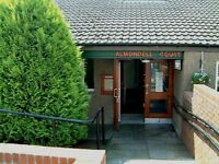 Bield Retirement Housing at Almondell Court, Broxburn - Studio Flat (Unfurnished)