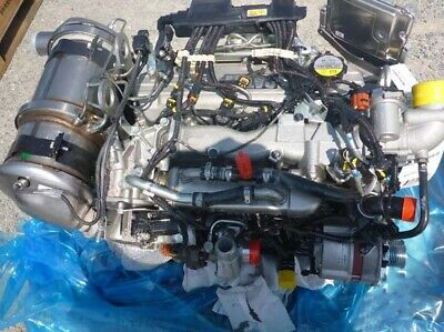 Cat C3.4b New Unused Engine Perkins 854e-e44ta Engine- No Core Charge