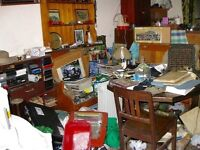 House Clearance Best Prices Aberdeenshire