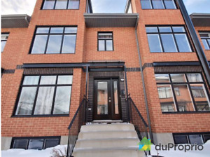Maison de ville à louer/Beautiful Townhouse for Rent in Dorval
