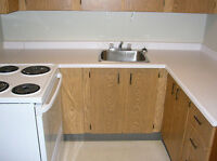 Timmins 2 Bedroom Apartment for Rent: Safe, clean, parking avail