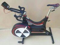 Wattbike Trainer B Monitor + Bluetooth