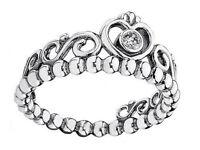 Princess Pandora tiara ring