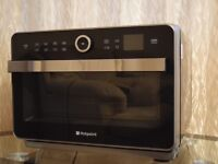 Hotpoint Microwave /grill