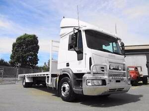 2007 Iveco Eurocargo. Finance or (*Rent-to-Own $407pw) Grahamvale Shepparton City Preview