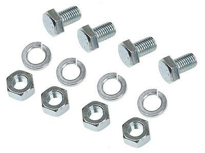 Hood Bolt Kit For Massey Ferguson To20 To30 To35 Hood Side Panel To Hood