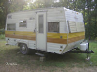 Wanted Rural Lot for Trailer